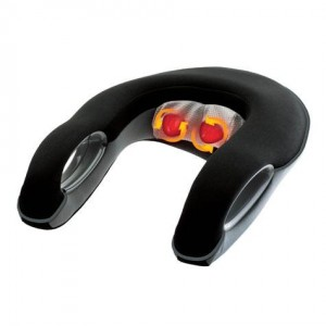 Shiatsu Neck Massager with Heat